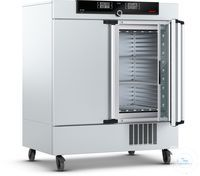 Compressor-cooled incubator ICP450, 449l, -12-60°C Compressor-cooled...