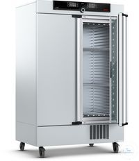 Compressor-cooled incubator ICP750, 749l, -12-60°C Compressor-cooled...