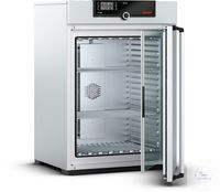 Incubator IF260, 256l, 20-80°C Incubator IF260, forced air circulation, with SingleDISPLAY, 256...