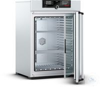 Incubator IF260mplus, 256l, 20-80°C Incubator IF260mplus, forced air circulation, with...