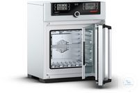Incubator IF30mplus, 32l, 20-80°C Incubator IF30mplus, forced air circulation, with TwinDISPLAY,...