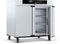 2Articles like: Incubator IF450, 449l, 20-80°C Incubator IF450, forced air circulation, with...