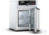 2Artículos como: Incubator IF55, 53l, 20-80°C Incubator IF55, forced air circulation, with...