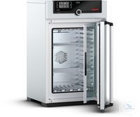 2artículos como: Incubator IF75, 74l, 20-80°C Incubator IF75, forced air circulation, with...