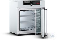 2artículos como: Incubator IN110, 108l, 20-80°C Incubator IN110, natural convection, with...