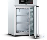 2artículos como: Incubator IN160, 161l, 20-80°C Incubator IN160, natural convection, with...
