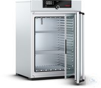 2Articles like: Incubator IN260, 256l, 20-80°C Incubator IN260, natural convection, with...