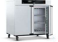 2Articles like: Incubator IN450, 449l, 20-80°C Incubator IN450, natural convection, with...
