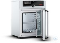 2artículos como: Incubator IN55, 53l, 20-80°C Incubator IN55, natural convection, with...