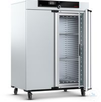2Articles like: Incubator IN750, 749l, 20-80°C Incubator IN750, natural convection, with...