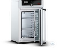 2Articles like: Incubator IN75, 74l, 20-80°C Incubator IN75, natural convection, with...