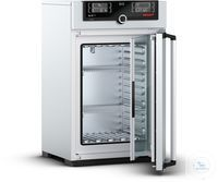 2Artikelen als: Incubator IN75plus, 74l, 20-80°C Incubator IN75plus, natural convection, with...
