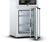Incubator IN75plus, natural convection, TwinDISPLAY, 74 l, 20 °C - 80 °C with...