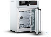 Peltier cooled incubator IPP55, 53l, 0-70°C Peltier-cooled incubator IPP55,...