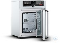 Peltier cooled incubator IPP55plus, 53l, 0-70°C Peltier-cooled incubator...
