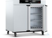 Sterilisator SF450plus, 449l, 20-250°C Heissluftsterilisator SF450plus,...