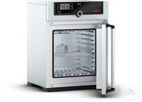 Sterilisator SF55, 53l, 20-250°C Heissluftsterilisator SF55, forcierte...