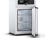 Sterilisator SF75, 74l, 20-250°C Heissluftsterilisator SF75, forcierte...