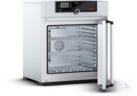 Universal oven UF110, 108l, 20-300°C Universal oven UF110, forced air circulation, with...