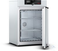 Universal oven UF260, 256l, 20-300°C Universal oven UF260, forced air...