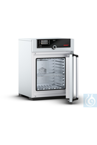 Universal oven UF55, 53l, 20-300°C Universal oven UF55, forced air...