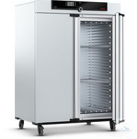 Universal oven UF750, 749l, 20-300°C Universal oven UF750, forced air...