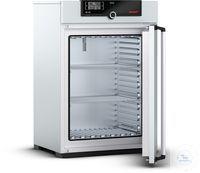 Universal oven UN160, 161l, 20-300°C Universal oven UN160, natural...