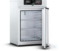 Universal oven UN160plus, 161l, 20-300°C Universal oven UN160plus, natural...