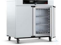 Universal oven UN450, 449l, 20-300°C Universal oven UN450, natural...