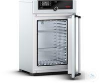 Universal oven UN75, 74l, 20-300°C Universal oven UN75, natural convection,...