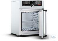 Paraffin oven UN55pa, 53l, 20-80°C Paraffin oven UN55pa, natural convection,...