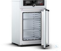 Paraffin oven UN75pa, 74l, 20-80°C Paraffin oven UN75pa, natural convection,...