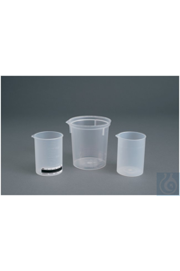 Capitol Vial  Collection Cups Case of 350 Pour Spout 3.5 oz. Capitol Vial...