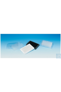 Sterilin™ Clear Microtiter™ Plates Microtiter Plates, Clear, Flat...