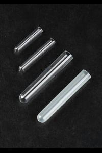 Sterilin™ Plastic Round Base Tubes Round Base Plastic Tubes - 1500...