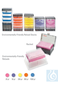 12Articles like: ClipTip™ Non-Filtered 384 Format Pipette Tips ClipTip 384 12.5, sterile...
