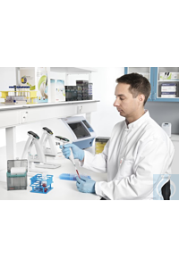 3Artikelen als: E1-ClipTip™ Bluetooth™ Electronic Single Channel Pipettes 0.5 to...