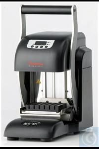 ALPS 50 V manuelles Heißsiegelgerät ALPS 50 V Semi automated Microplate Heat...