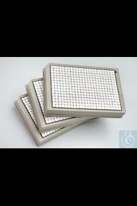 Matrix™ Vorratsröhrchen mit 2D Barcode 0,1 ml Case of 7680...