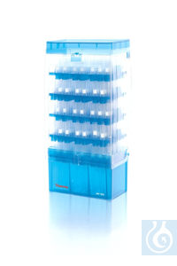 17Artikel ähnlich wie: MBP Nachfüllsystem für Spitzen ART 20 20 µl, nicht steril, nicht gefiltert,...