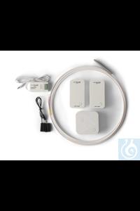 Starter Kit for temperature and moisture logging Tenak LabLogger Starter Kit....