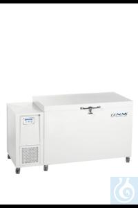 CX500 ULT-Chest-freezer, storage capacity of 468 boxes 2 LabLow CX500...