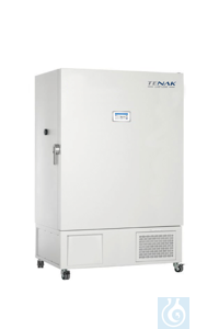 UX1000  Upright ULT-freezer, storage of 770 boxes 2 LabLowUX1000 Upright...