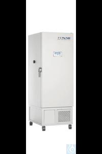 UX400 Upright ULT-freezer, storage capacity of 264 boxes 2 LabLowUX400...