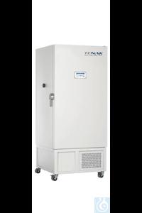 UX500 Upright ULT-freezer, storage capacity of 352 boxes 2 LabLowUX500...