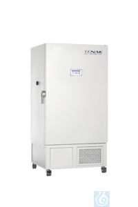 UX600 Upright ULT-freezer, storage capacity of 440 boxes 2
