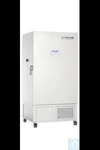 UX600 Upright ULT-freezer, storage capacity of 440 boxes 2 LabLowUX600...
