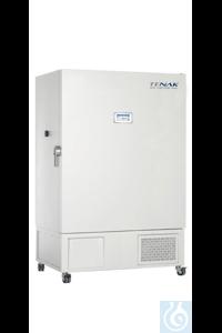 UX800 Upright ULT-freezer, storage of 616 boxes 2 LabLow UX700 Upright...