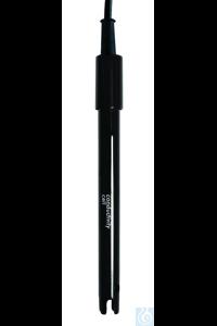 2301-C Leitfähigkeits-Elektrode, BNC Anschluss, Polycarbonat Die Apera Instruments 2301-C...