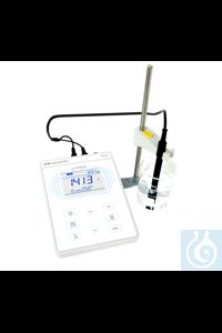 EC700 Benchtop Conductivity Meter Kit The Apera Instruments EC700 Benchtop...